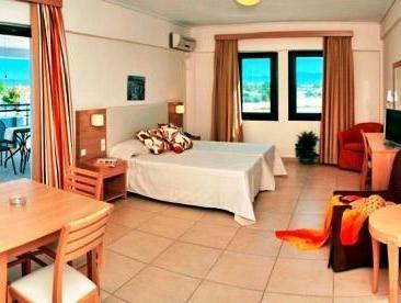 Aeolian Gaea Hotel