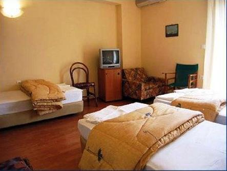 Annema Hotel And Restaurant