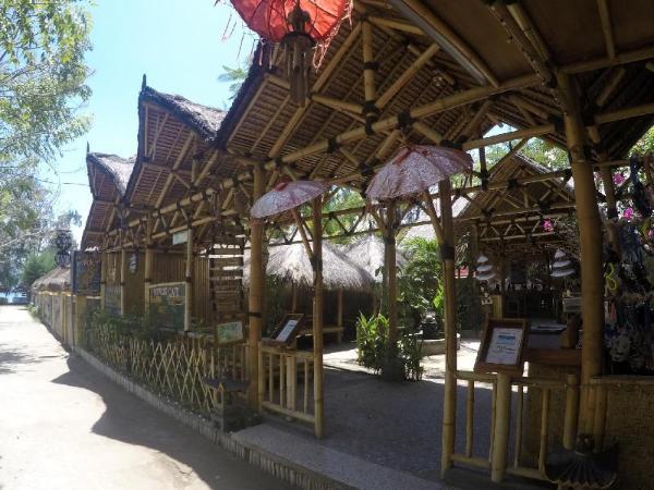 Banana Cottages Lombok