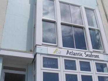 Atlantic Seafront