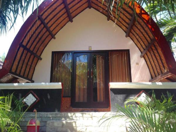 Warna Cottage Lombok