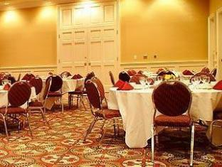 Residence Inn by Marriott Vancouver Downtown Vancouver (BC) - Ballroom