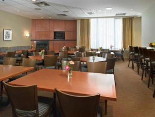 Residence Inn by Marriott Vancouver Downtown Vancouver (BC) - Coffee Shop/Cafe