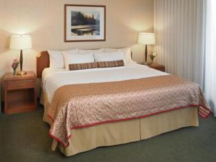 Residence Inn by Marriott Vancouver Downtown Vancouver (BC) - Guest Room