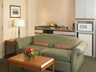Residence Inn by Marriott Vancouver Downtown Vancouver (BC) - Interior