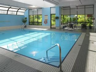 Residence Inn by Marriott Vancouver Downtown Vancouver (BC) - Swimming Pool