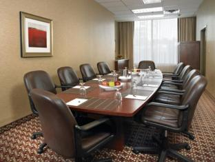 Residence Inn by Marriott Vancouver Downtown Vancouver (BC) - Meeting Room