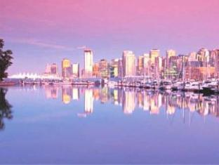 Residence Inn by Marriott Vancouver Downtown Vancouver (BC) - Surroundings
