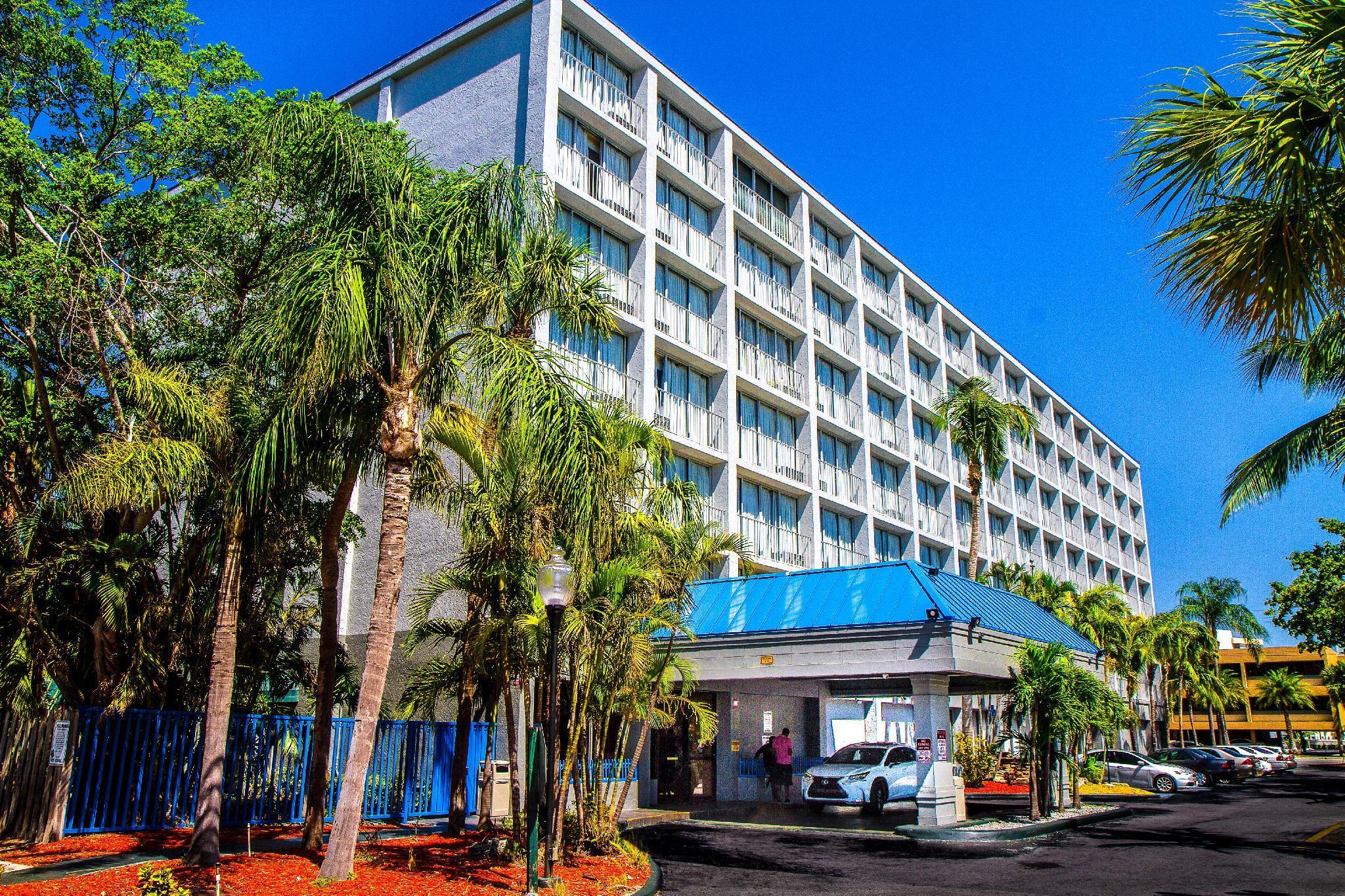 Rodeway Inn Miami