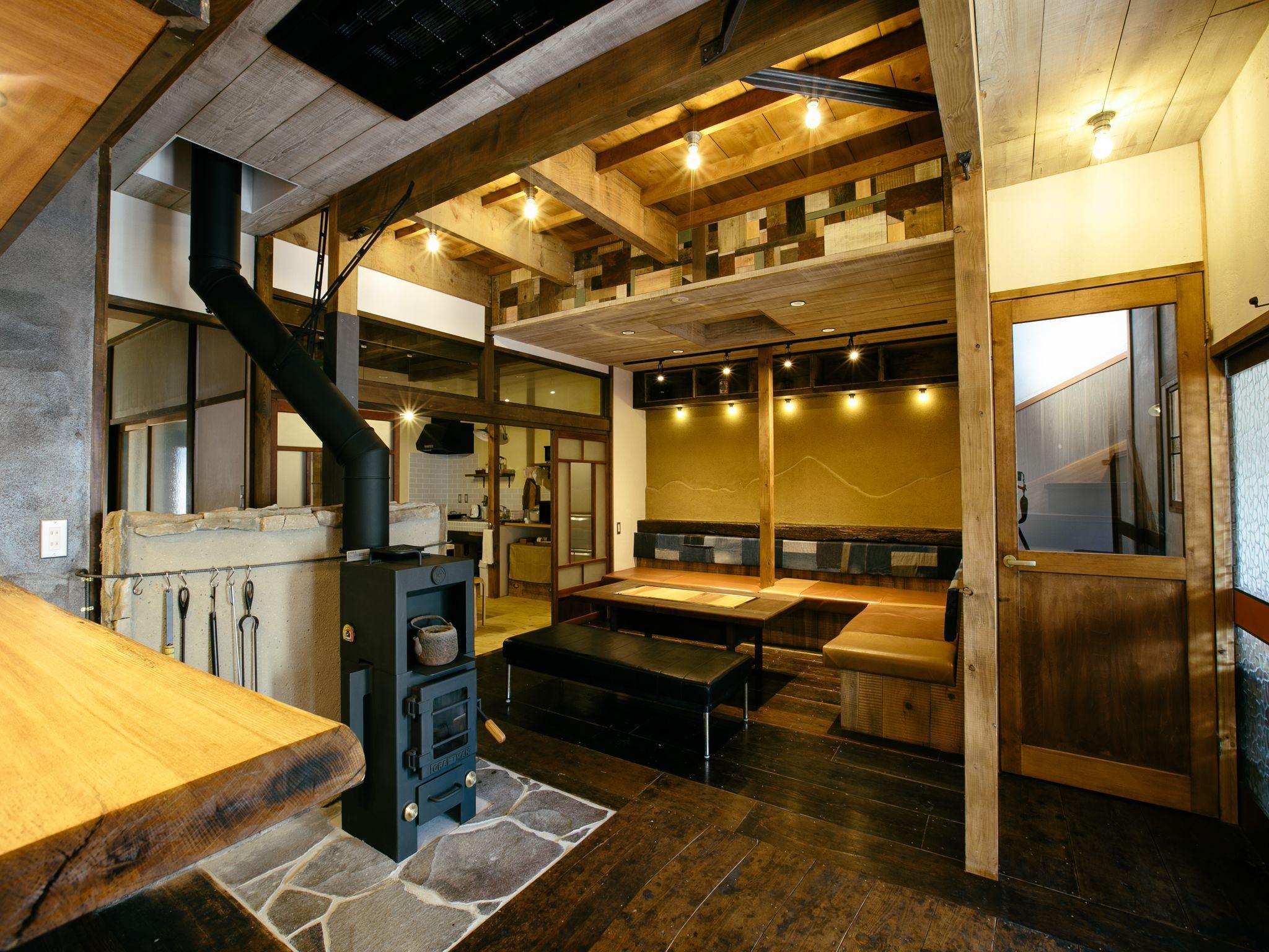 Tabi Shiro Guesthouse