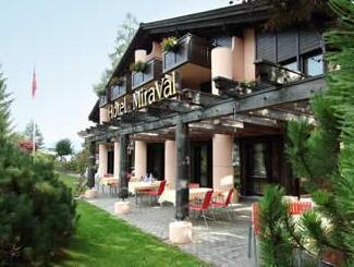T3 Hotel Mira Val
