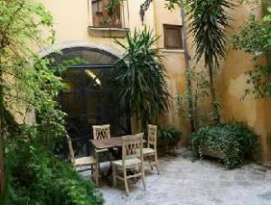 โรงแรมปาลาสโซบาลดิ (Hotel Palazzo Baldi)
