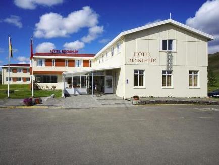 Hotel Reynihlid