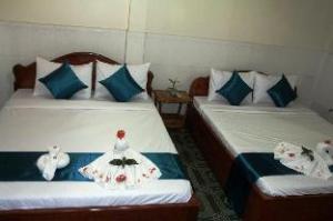 Sinan guesthouse