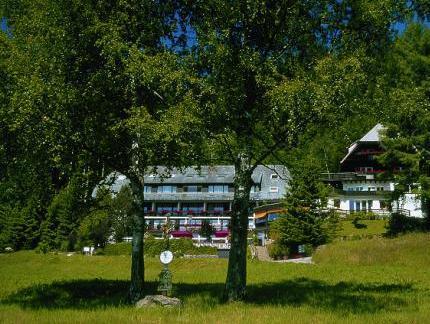 Hotel Sonnenberg