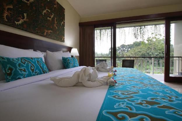Byasa Ubud Hotel