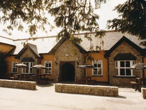 Racket Hall Country House Golf And Conference Hotel