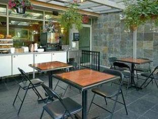 Ramada Limited Richmond (BC) - Restaurant