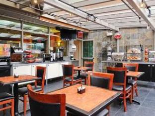 Ramada Limited Richmond (BC) - Coffee Shop/Cafe