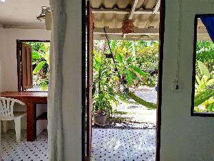 [ウォックトゥム]一軒家(30m2)| 1ベッドルーム/1バスルーム Phangan House