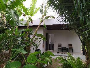 [ウォックトゥム]一軒家(30m2)| 1ベッドルーム/1バスルーム Phangan House 1