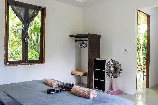 [ウォックトゥム]バンガロー(30m2)| 1ベッドルーム/1バスルーム Phangan House