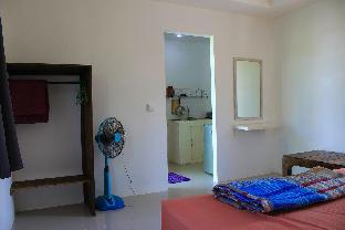 [ウォックトゥム]一軒家(30m2)| 1ベッドルーム/1バスルーム Phangan House 4