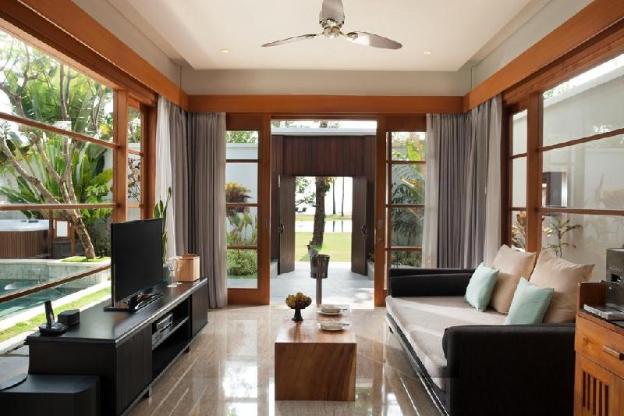 Rustic 3 BR Villa Perfect for Family getaway