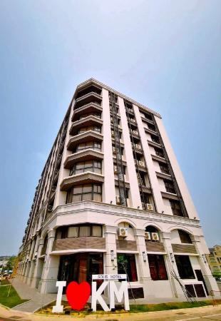 Solis hotel kinmen Kinmen