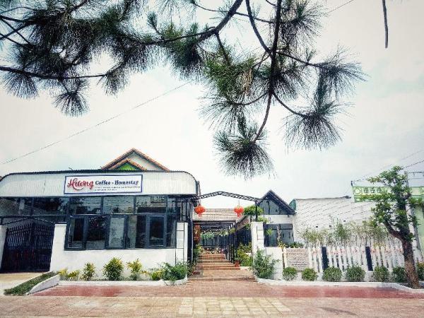 Huong Homestay Kon Von Kle