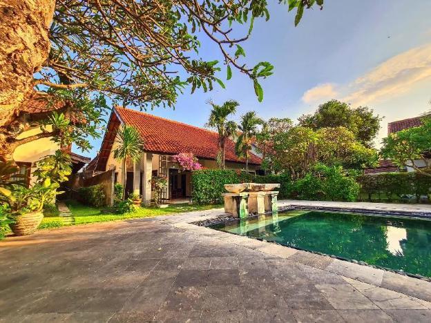 Promo 78 Off 2 Br Villa Sayang Taman 8 Short Walk To Beach Bali Affordable Hotel In Bali