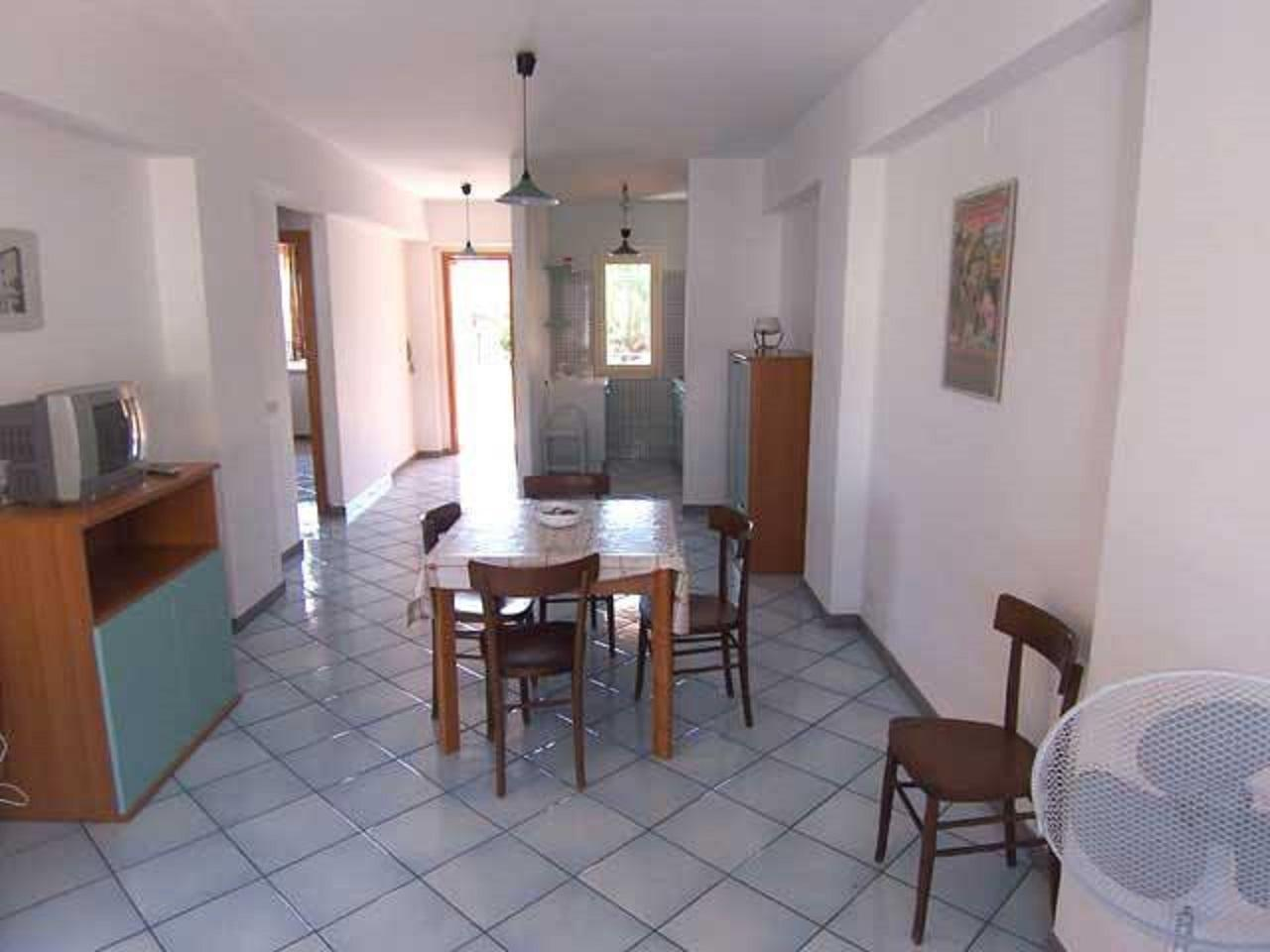 Casa Marco, a few steps from the sea