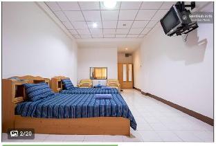 [サンプラン]アパートメント(44m2)| 1ベッドルーム/1バスルーム MN city mansion 05