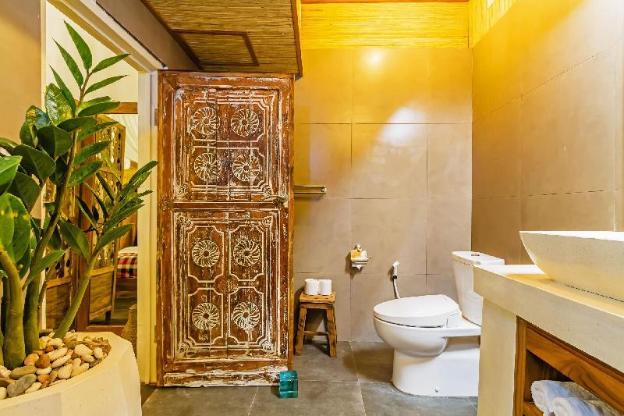 Dream Joglo Villa - Seminyak Buzz location - NEW