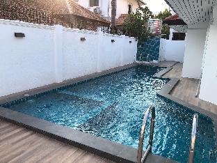 [プラタムナックヒル]ヴィラ(200m2)| 3ベッドルーム/2バスルーム Family private pool villa la ibiza