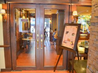 Lemon Tree Inn Manila - Coffee Shop/Cafe