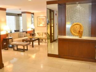 Lemon Tree Inn Manila - Lounge