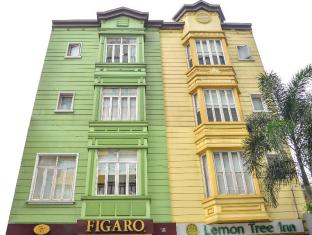 Lemon Tree Inn Manila - Facade