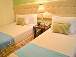 Lemon Tree Inn Manila - Family Suite