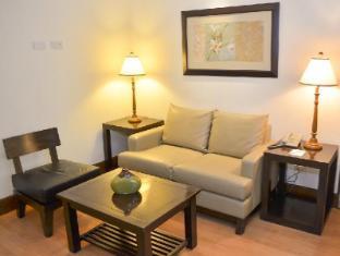 Lemon Tree Inn Manila - Executive Suite