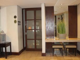 Lemon Tree Inn Manila - Interior