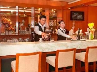 Catina Saigon Hotel Ho Chi Minh City - Bar