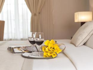 Catina Saigon Hotel Ho Chi Minh City - Special set up on request