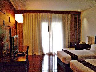 ベル ヴィラ リゾート カオヤイ Belle Villa Resort Khao Yai