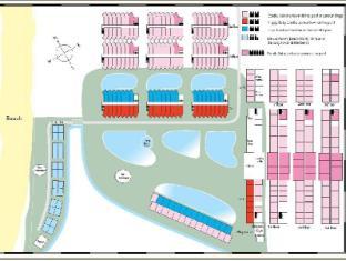 Sunwing Resort Kamala Beach Phuket - Floor Plans