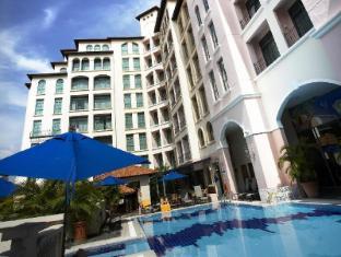 Fraser Place Robertson Walk Singapore - Swimming Pool