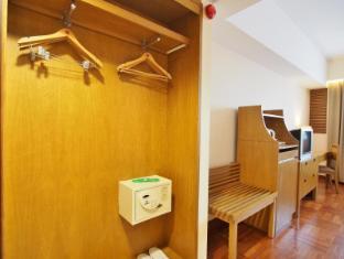 카리타스 오스월드 장 인터내셔널 하우스 홍콩 - 게스트 룸