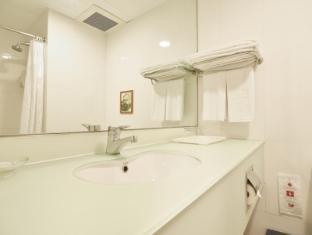 카리타스 오스월드 장 인터내셔널 하우스 홍콩 - 화장실