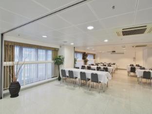 카리타스 오스월드 장 인터내셔널 하우스 홍콩 - 미팅 룸