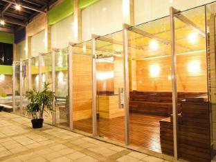 FM7 Resort Hotel Jakarta Jakarta - Steam & Sauna